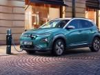 2. Hyundai Kona (Elektro)