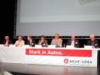 Impressionen der 41. DV des AGVS in Neuenburg.
